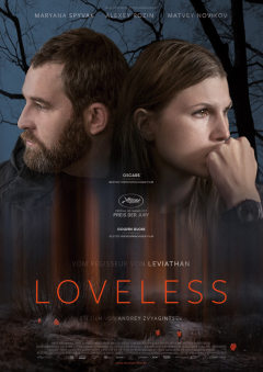 Loveless Cover