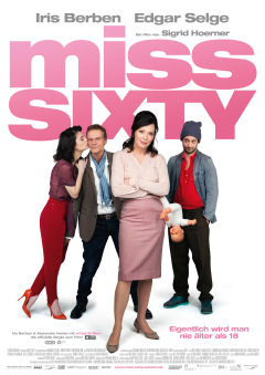 Miss Sixty Cover